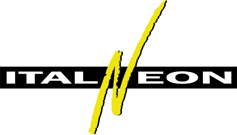 logo italneon footer