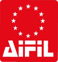 Logo A.I.F.I.L