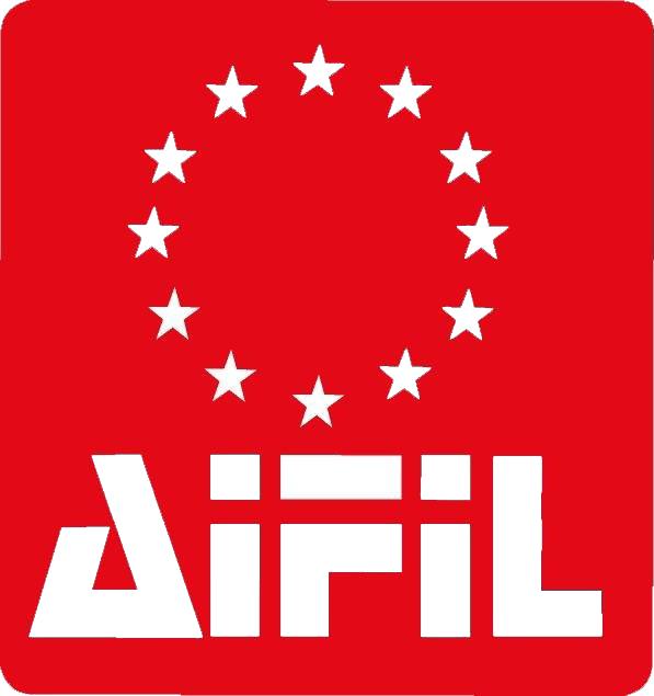 Logo A.I.F.I.L. - footer